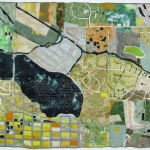 LineScape #21 (Pelican Lake)