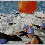 hanna_a_triathlonswimstart